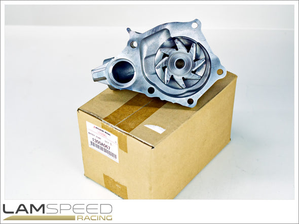 OEM Water Pump - Mitsubishi Evo 9 - available from Lamspeed Racing