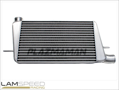 Plazmaman - Pro Series OEM Replacement Intercooler - Mitsubishi EVO 10 - Available from Lamspeed Racing
