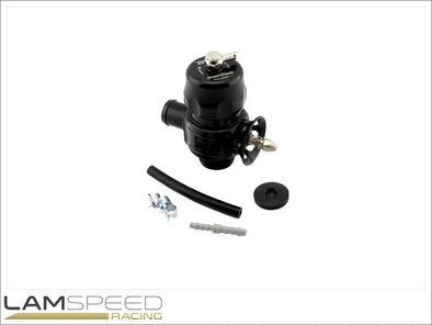 Turbosmart Smart Port – Subaru WRX 2015-Current – Black.