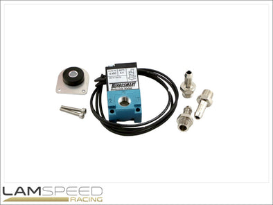Turbosmart Solenoid Kit – 3 Port - available from Lamspeed Racing.