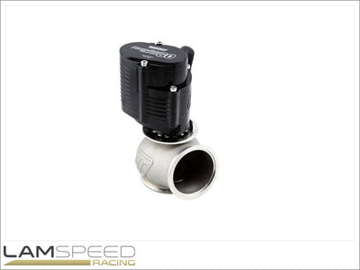Turbosmart GenV Electronic PowerGate60 External Wastegate - available from Lamspeed Racing.