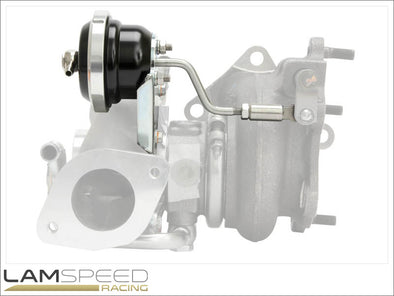Turbosmart IWG75 Wastegate Actuator Suit Subaru WRX 2009 – 2014/WRX STI 04 – Current - available from Lamspeed Racing.