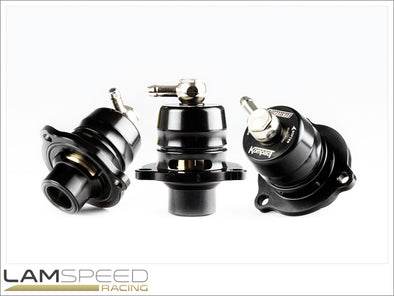Turbosmart - Blow Off Valve - Kompact Shortie Dual Port - Available from Lamspeed Racing