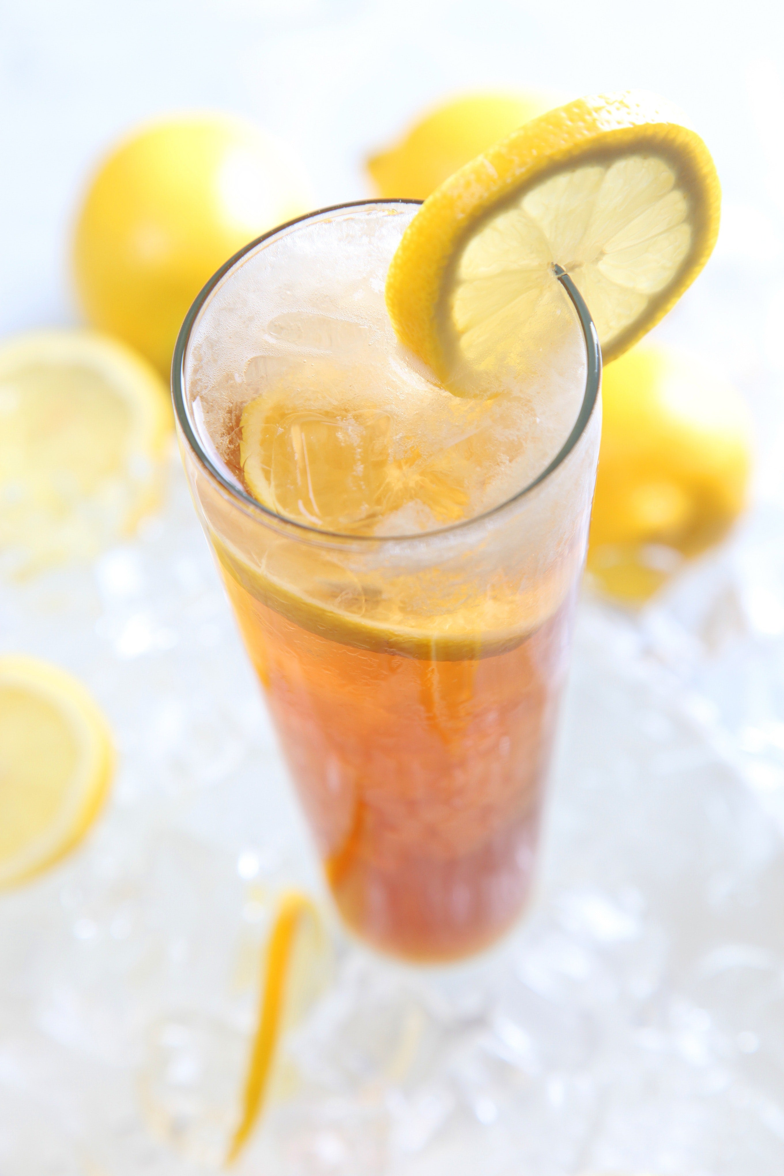 5 refreshing dairy-free drink recipes