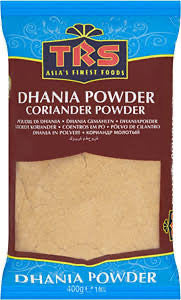 TRS Dhania Powder Coriander Powder 100g