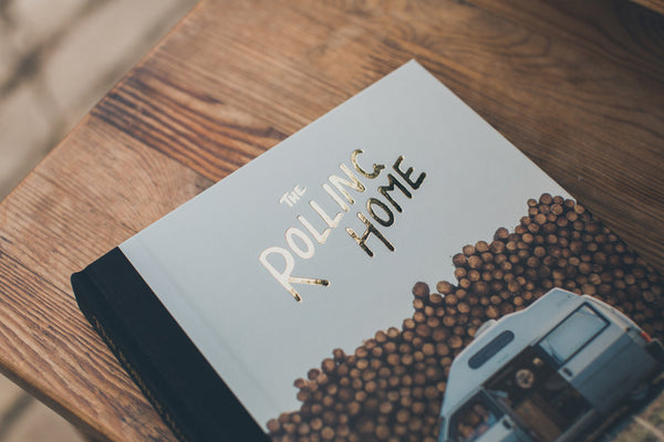 Good Stuff // The Rolling Home Book Review