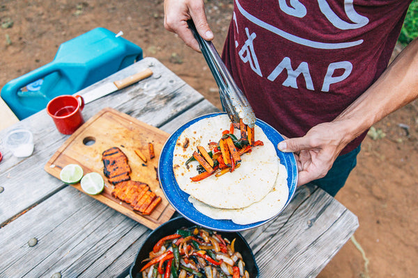 GOOD FOOD // CAMP GRUB 010