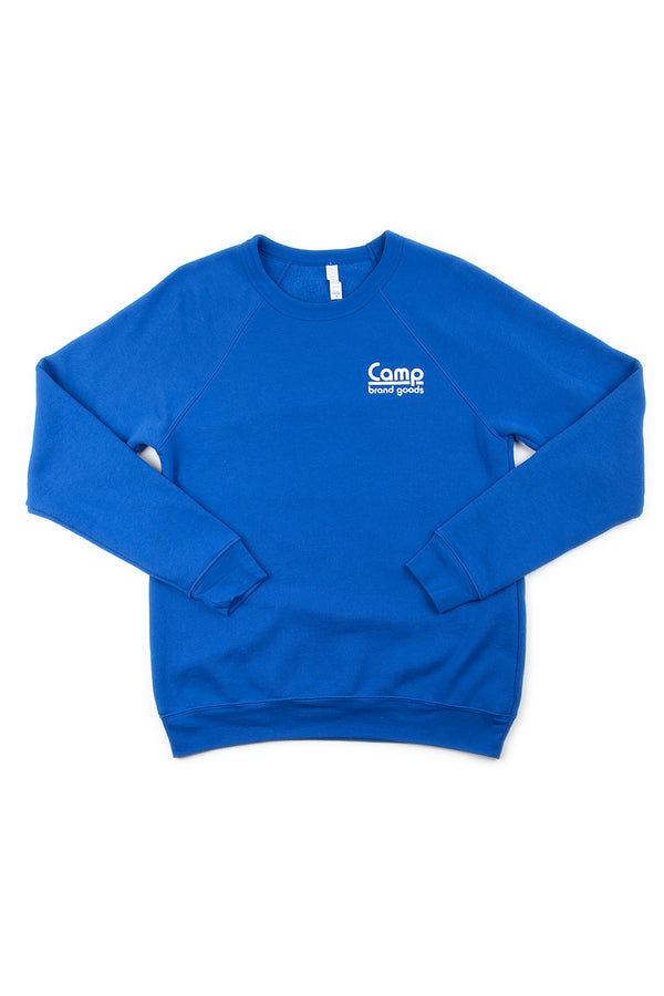 Bolerama Sweatshirt // True Royal