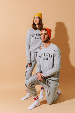 Outsiders Club Sweatsuit Kit
