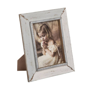 5'' x 7'' Warm Gray Photo Frame