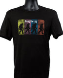 Northwest Abbey Road Tee - Sasquatch