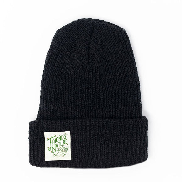 Beanie - Friends of Nature
