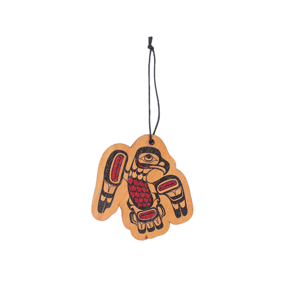 Eagle Ornament - Native Northwest