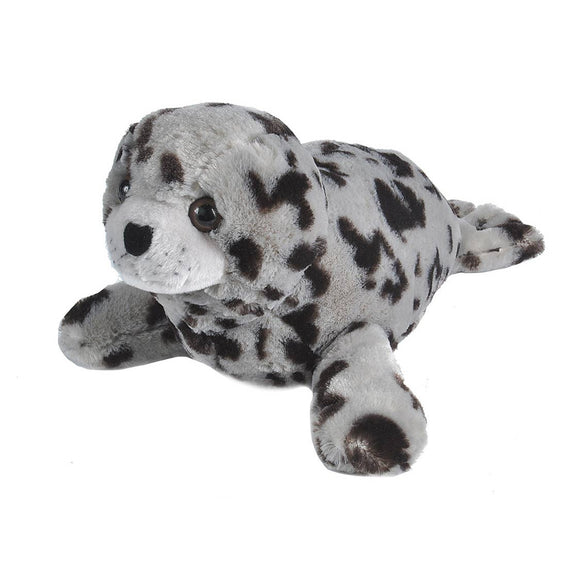 Harbor Seal Stuffed Animal