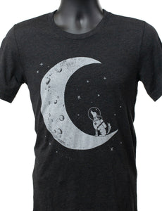 Howl At the Moon - Unisex Shirt