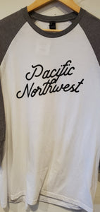 Long Sleeve Pacific Northwest shirt