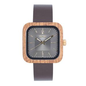 Labrador Leather Watch
