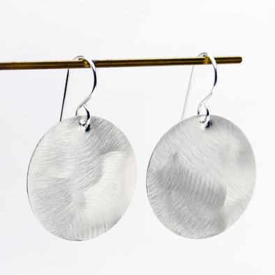 Circle Everyday Earrings