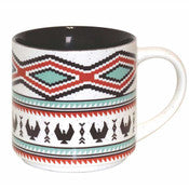 Native Ceramic Mug