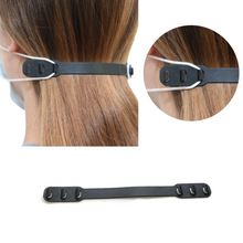 Load image into Gallery viewer, U-Hook Ear Savers | Adjustable and Flexible Notch Ear Protector | Family Owned USA Company