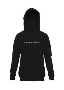 GROWTH IN DARKNESS SWEATSHIRT