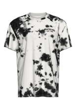 Load image into Gallery viewer, TIE DYE PEACE TEE