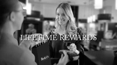 LIFETIME REWARDS
