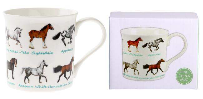 All Breeds Mug