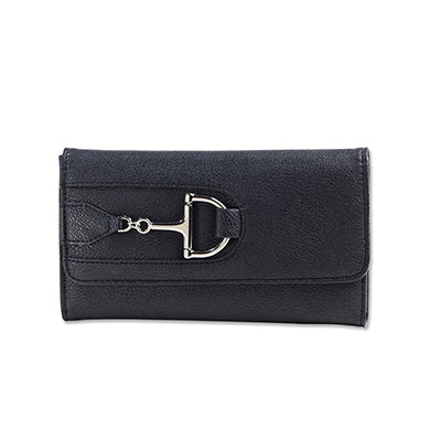 Snaffle Bit Purse
