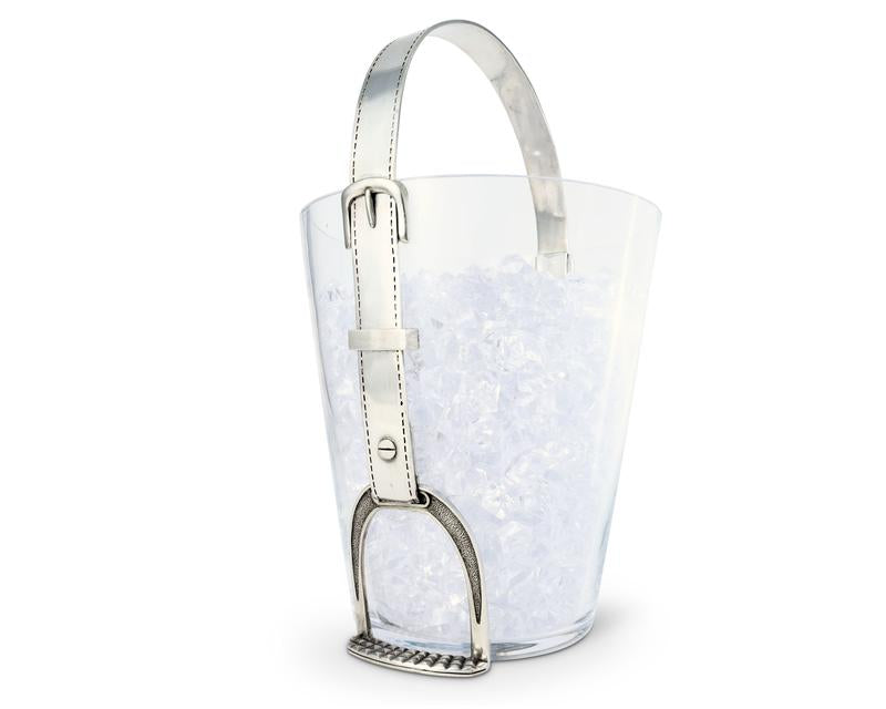 Stirrup Ice Bucket