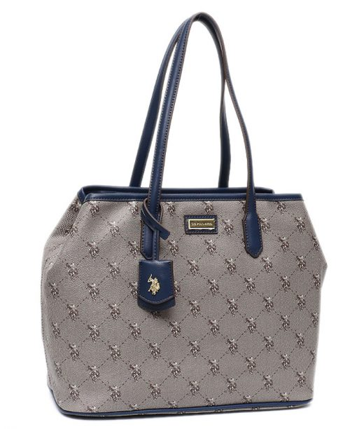 Hampton Shopper Navy