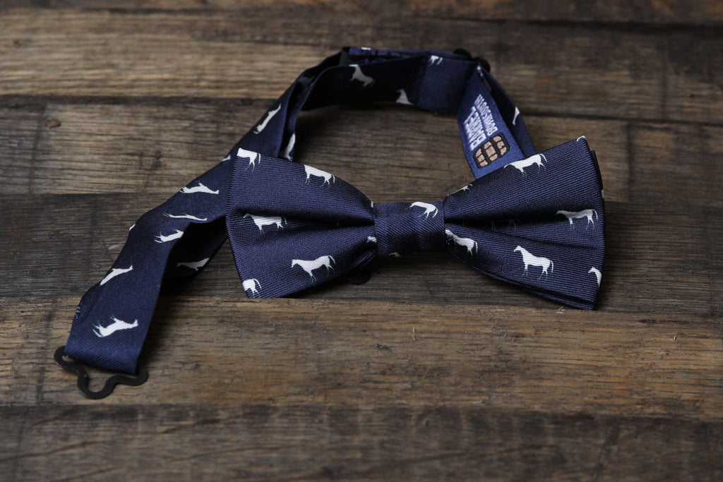 Kids Winners Circle Bow Tie