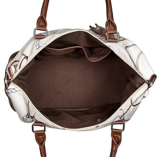 Bridles Travel Bag