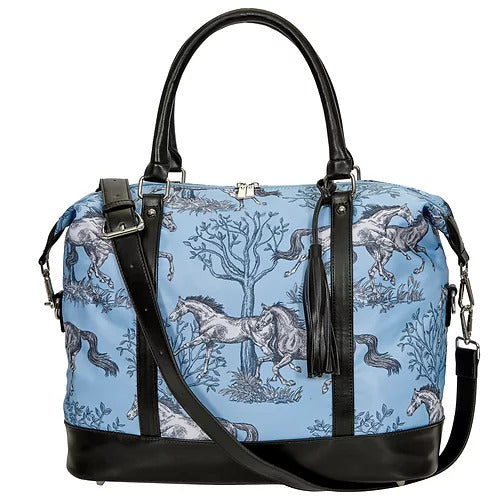 Horses Travel Bag