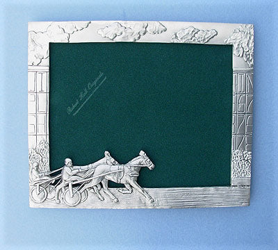 Standardbred Picture Frame