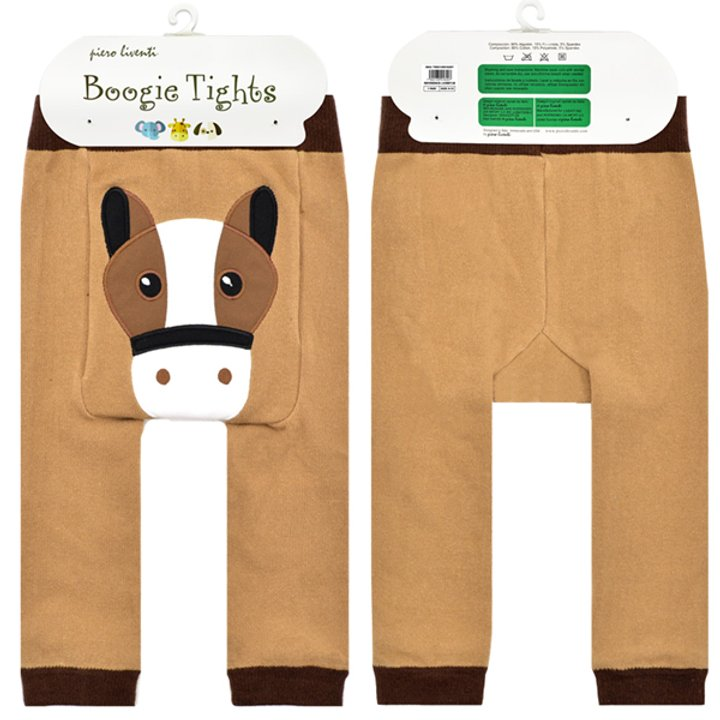 Boogie Baby Derby Tights