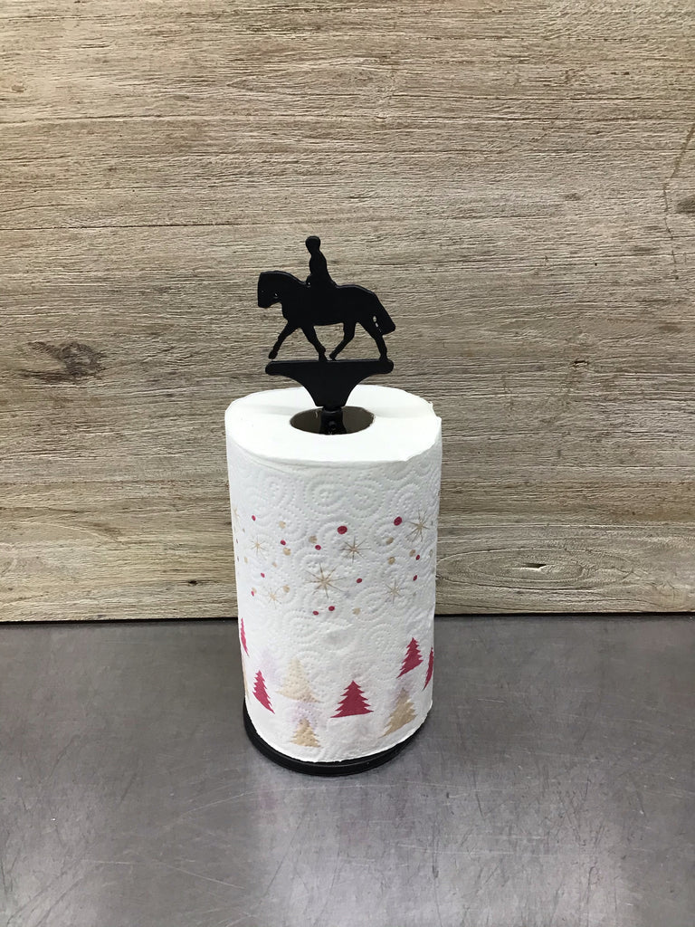 Show Hunter Paper Towel Roll Holder
