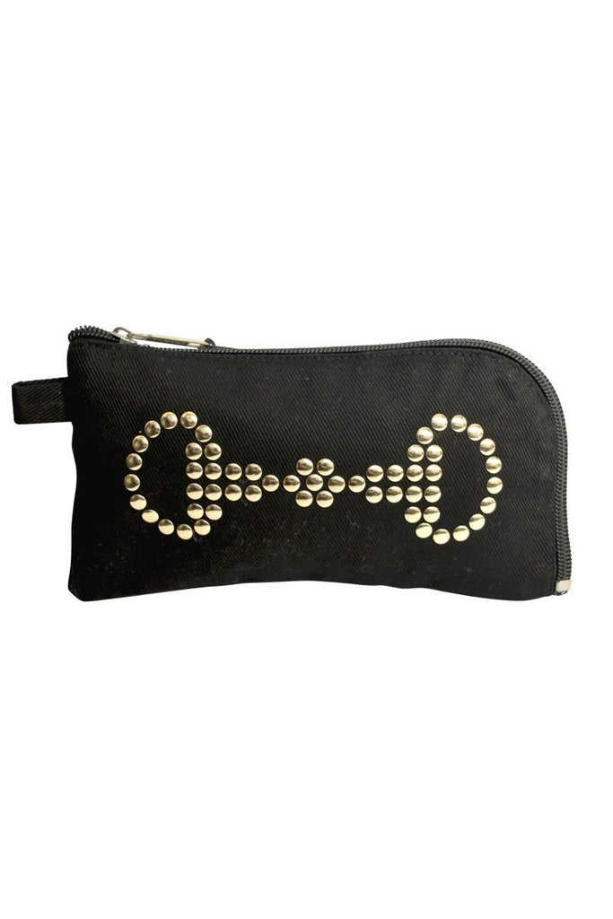 Limited Edition Studded Make Up Bag