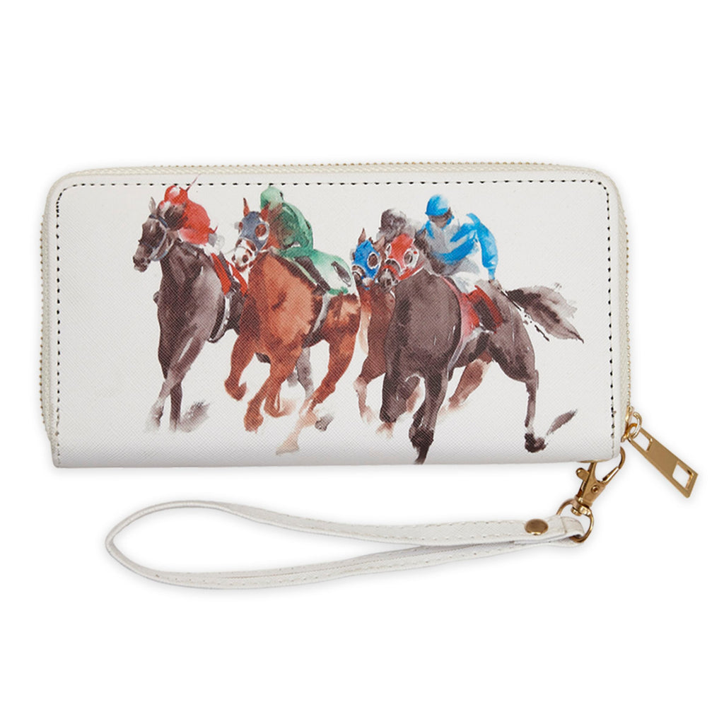 Racehorse Purse