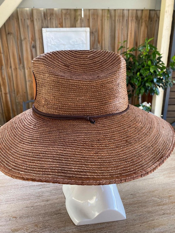 Crushable Sun Hats - Snaffle Bit