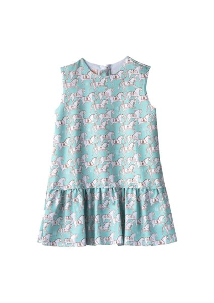 Ronner Carousel Dress