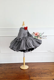 """Noella""  - COMING SOON Vintage Short Length Dress ( 5 Year - Petite 7 Year)"