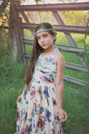 """Harley"" Flower Girl Dress,  Special Occasion Dress"