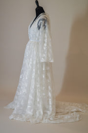 Stephanie boho inspired gown (TEEN/ADULT)