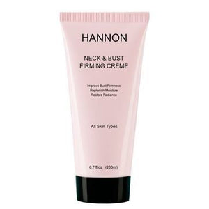 Neck & Bust Firming Creme 200ml