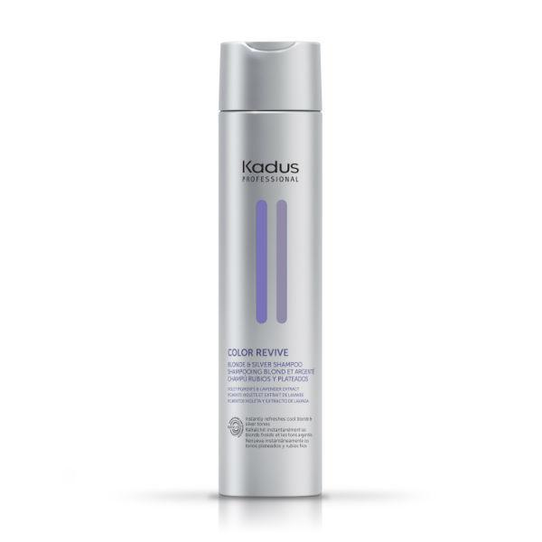 COLOR REVIVE BLONDE AND SILVER  SHAMPOO 250ml