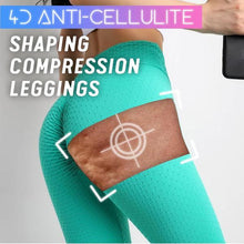 Load image into Gallery viewer, Beausthetics Anti-Cellulite Compression Leggings