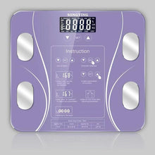 Load image into Gallery viewer, Beausthetics Body Fat Scale & Health Analysis