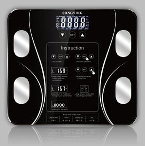 Beausthetics Body Fat Scale & Health Analysis