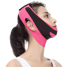 Load image into Gallery viewer, Beausthetics Face Slimming Strap